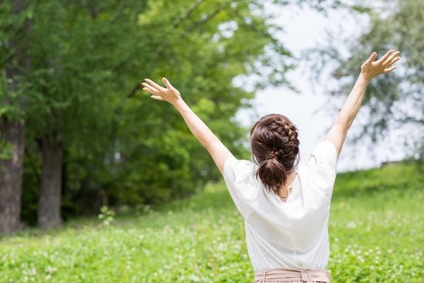 代謝UP&血流UPの呼吸法で健康になる!