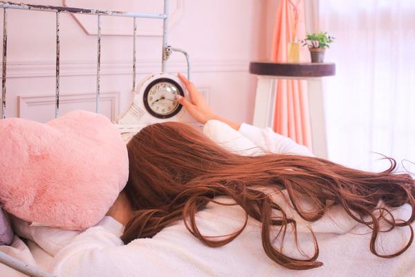 寝ているときには経血は出ない?!【月経とデトックス】